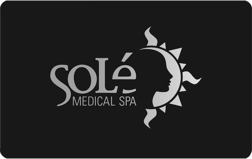 Solé Medical Spa Membership Program
