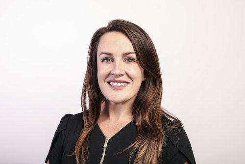 Laura Burke - Licensed Aesthetician