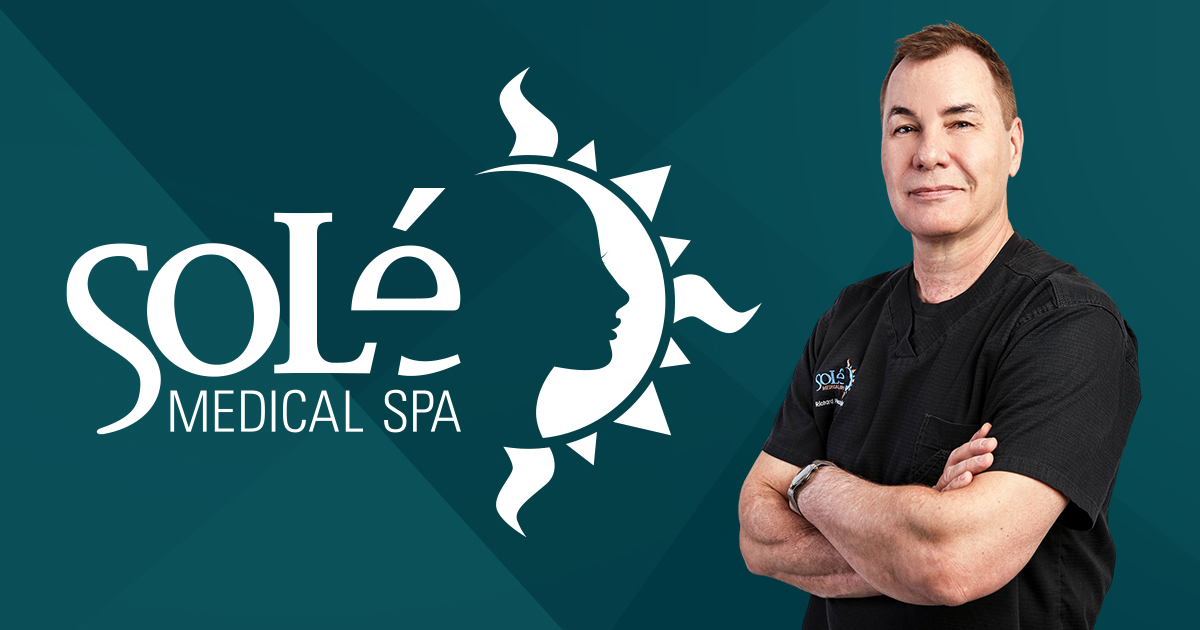 Solé Medical Spa logo